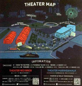 SEA CIDE CINEMA 地図