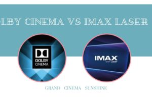 dolby and imax