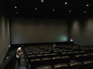 4DX with ScreenX